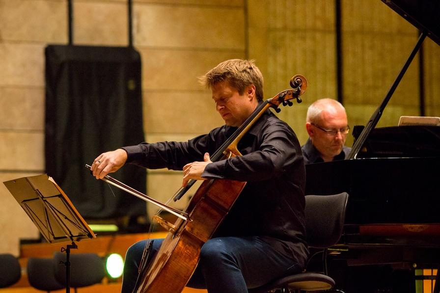 J. Lupták: Beethovenova hudba je hudbou absolútnej slobody