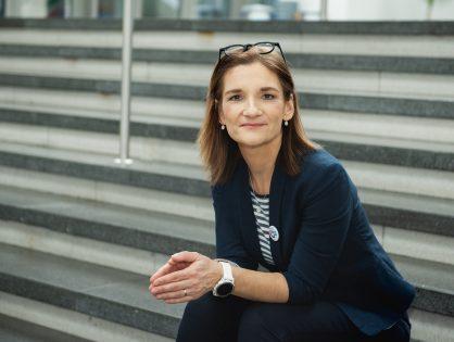 Petra Kotuliaková z Aj Ty v IT: Ukazujeme ženám možnosti, ktoré ich voľakedy obišli