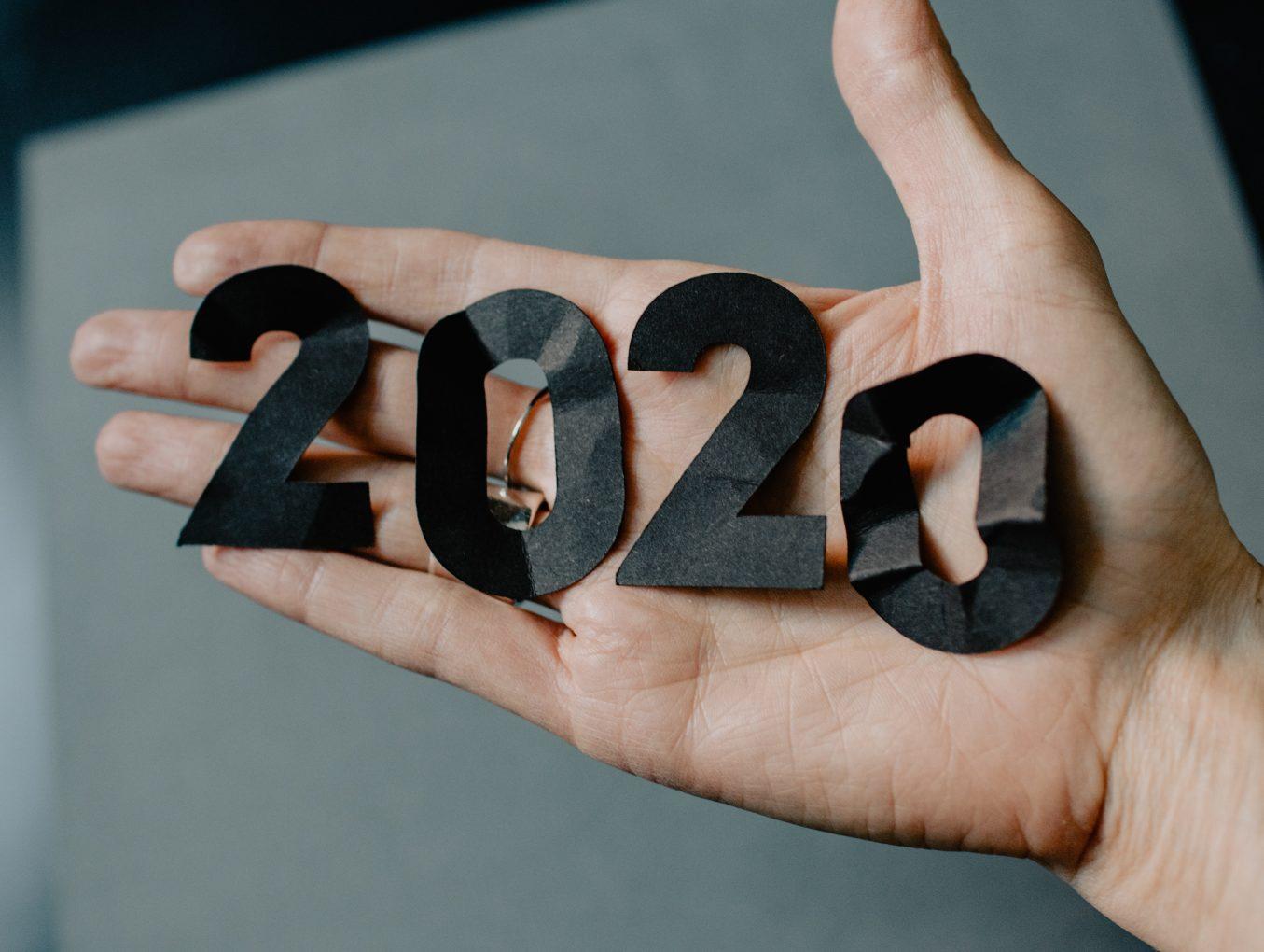 Čo sa nám podarilo v roku 2020? Pozrite si prehľad našich aktivít
